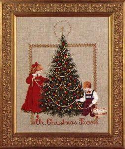 LL-Oh Christmas Tree
