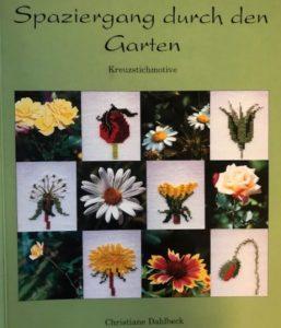 Fingerhut-Spaziergang durch den Garten