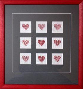 Unisono-Heartpatches