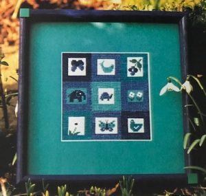 Fingerhut-Der Schmetterling und seine Freunde