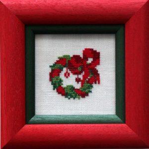 Oehlenschläger-Weihnachtskränzchen