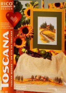 Rico-Toscana