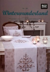 Rico-Winterwunderland