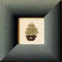 Minirahmen 5x5 cm