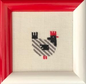 unisono-9 Hühner
