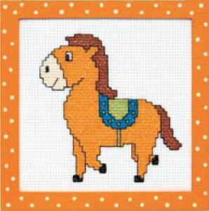 Rico-Pferd